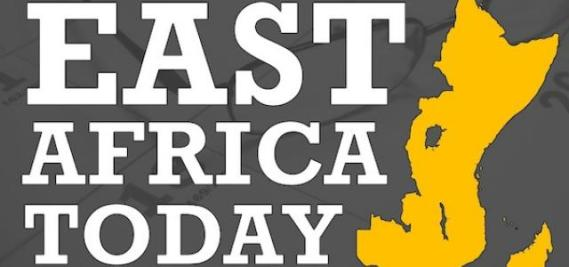 The State of East Africa Today podcast