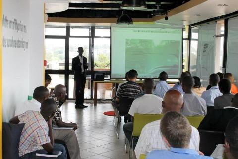Photo:K Lab Rwanda