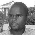 Jonas Mwende (Content Author)