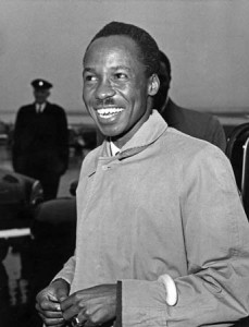 Mwalimu during younger days. Courtesy: Google Images.