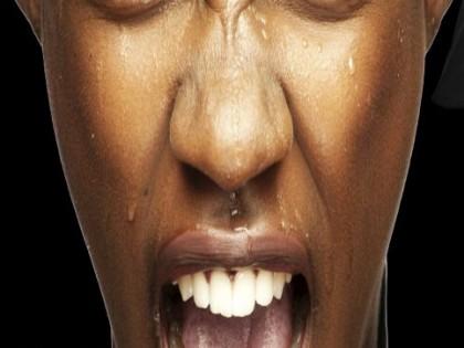 Woman Scream 2015
