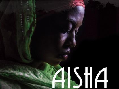 Five questions on Aisha (2015)