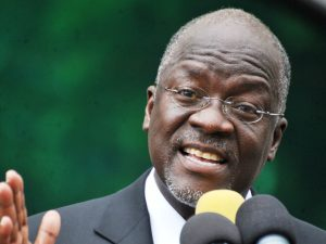 Magufuli and Social Media- Is Jamii Forums Africa's WikiLeaks?