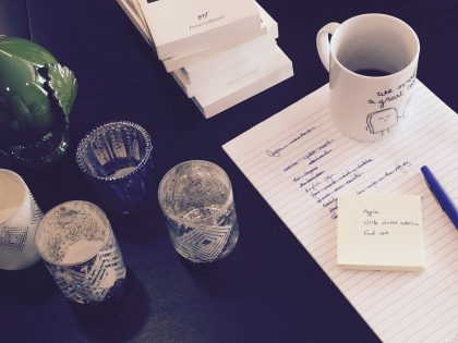 NUHA blogging prize 2018